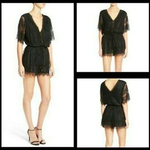 NWT willow&clay romper - South Moon Under